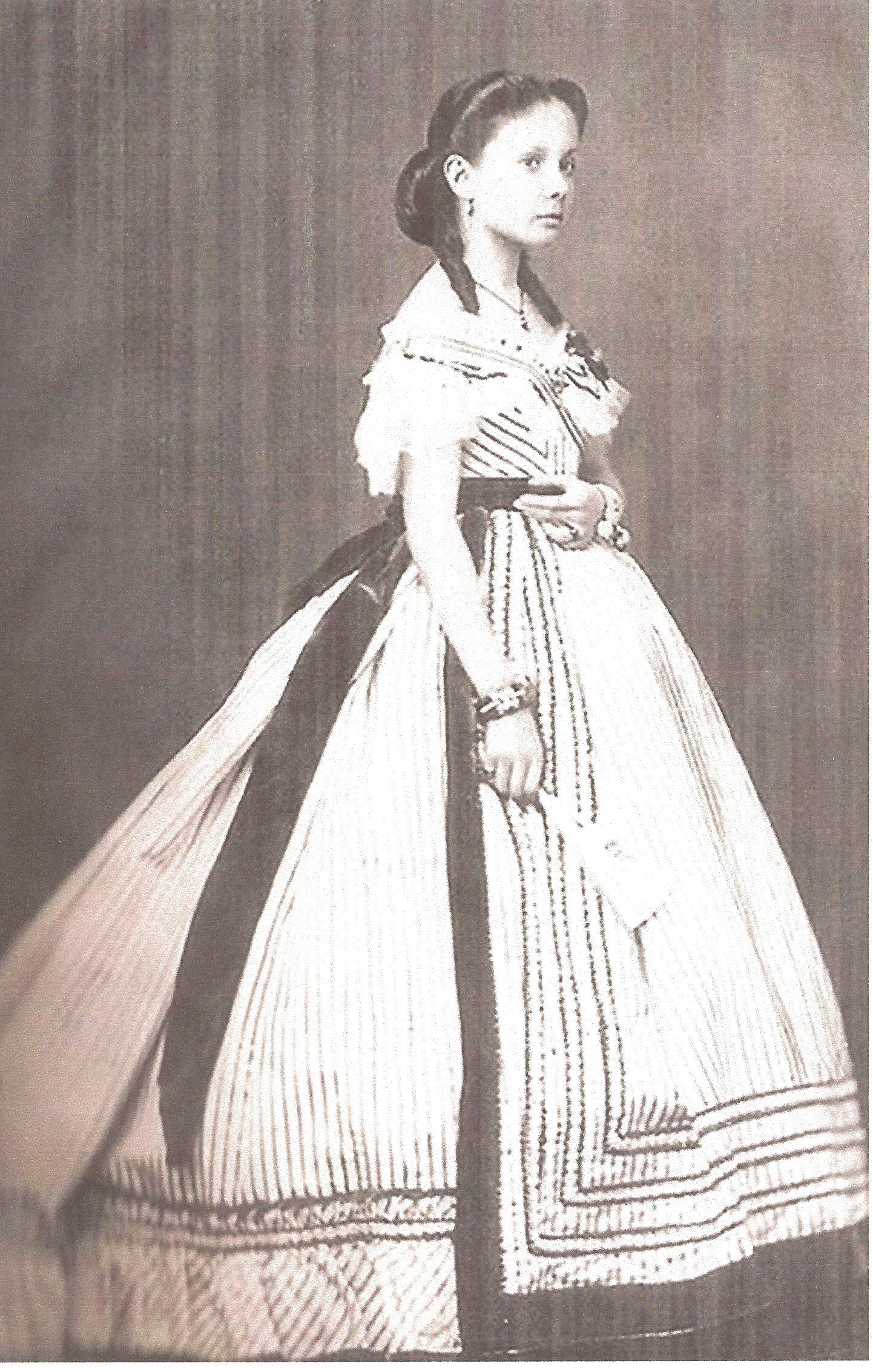 1888 Marie Berequela