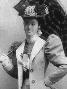 1892 Mitsuko_Coudenhove_ 1892