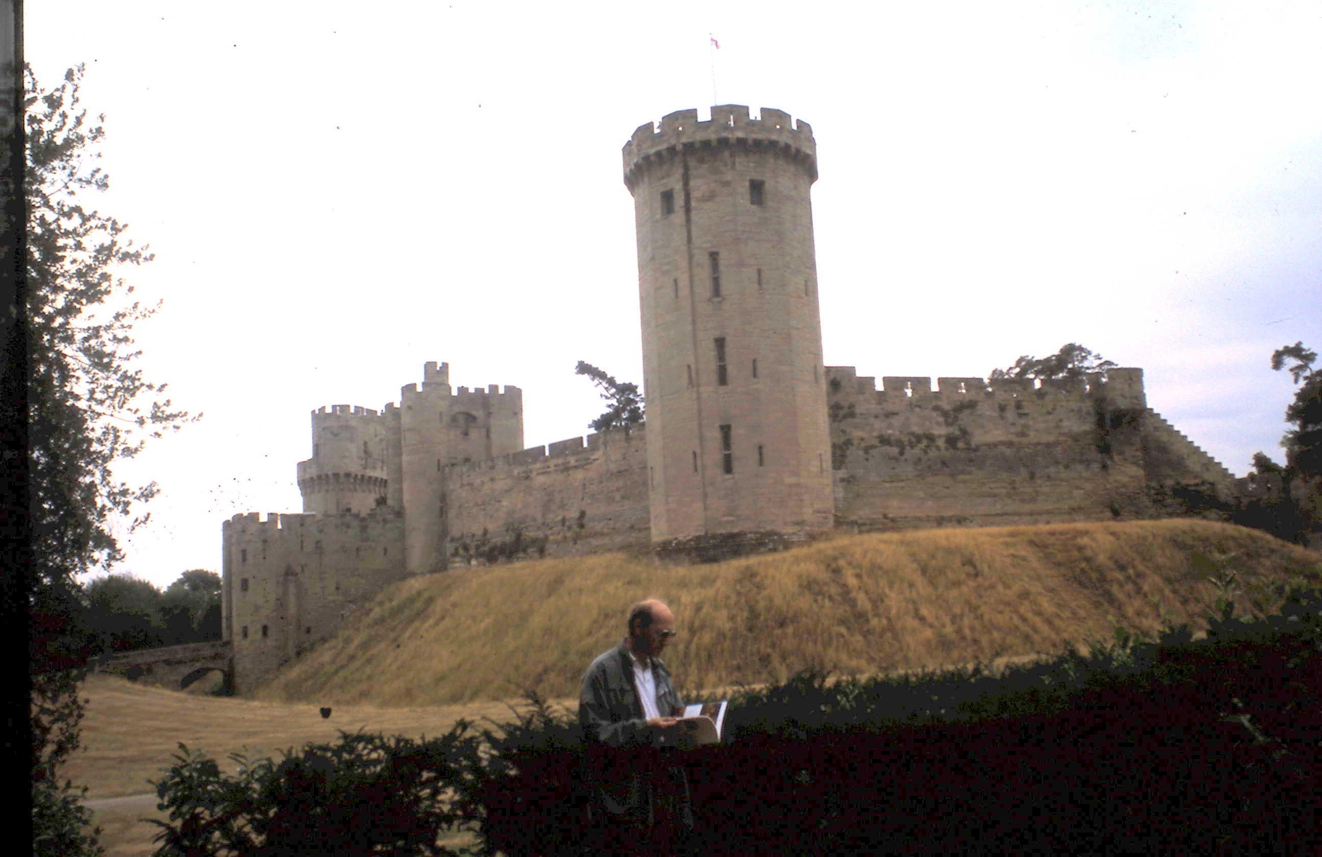 1911 1995-08-11 Warwick