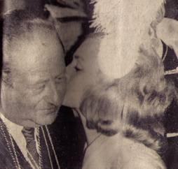 1973 H.C.C. mit Bruno Kreisky