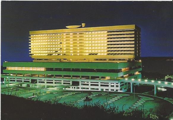 1974 Hotel Aurassi