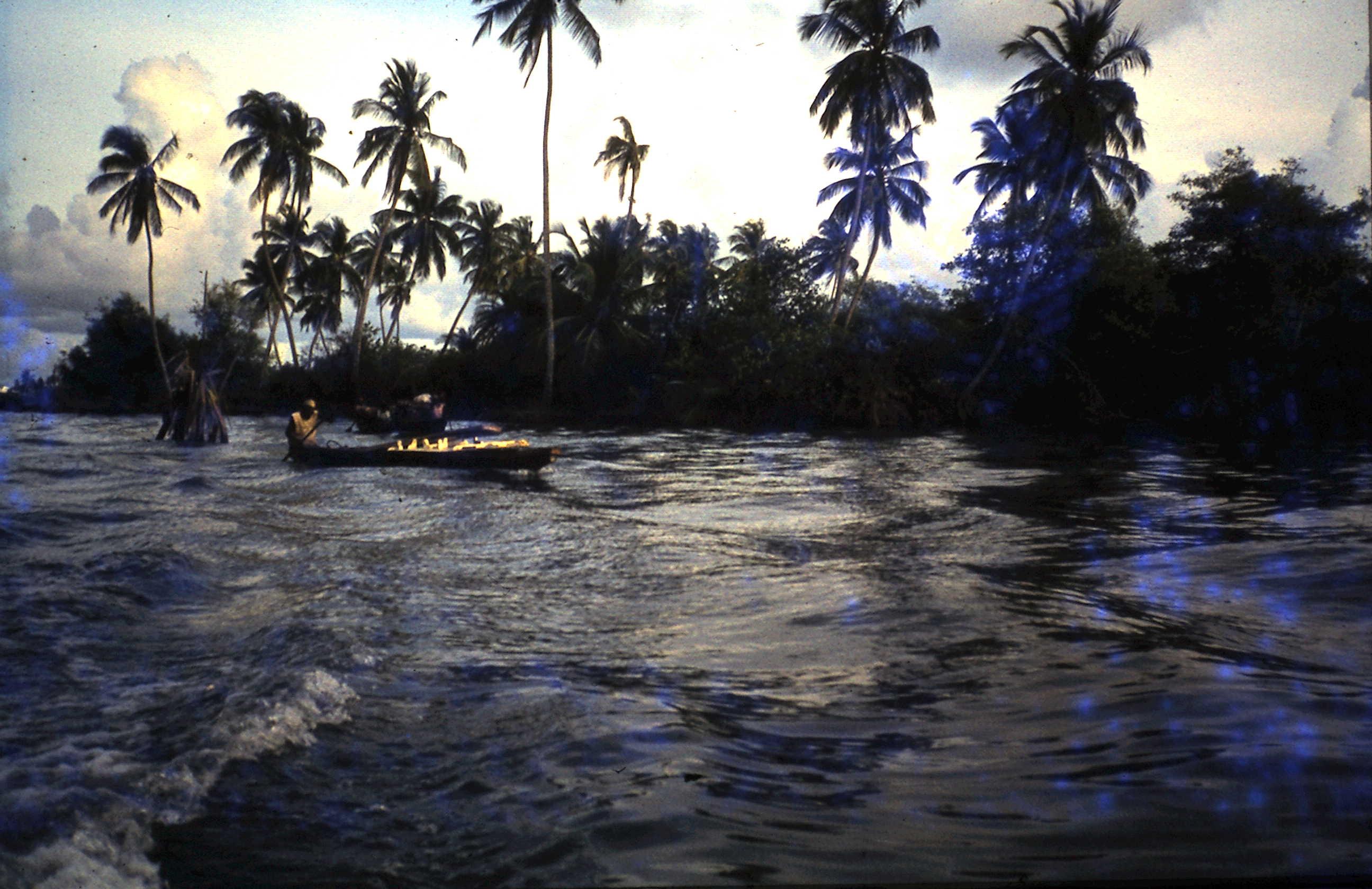 1977-04-30 Badagry River