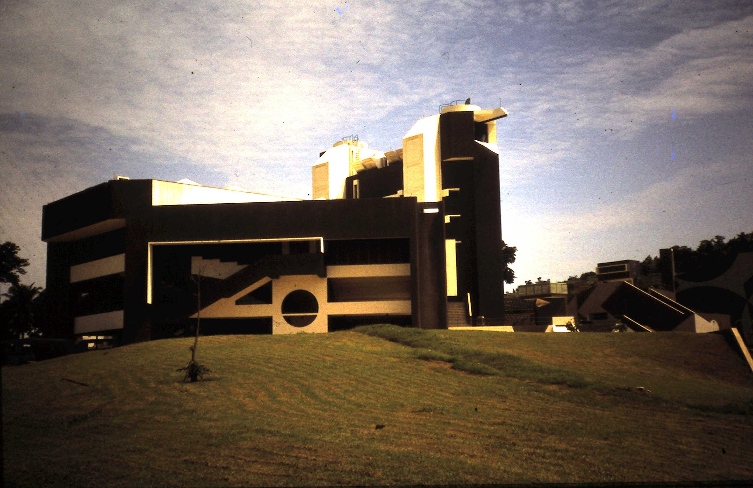 1978-10-01 Universität von Ife