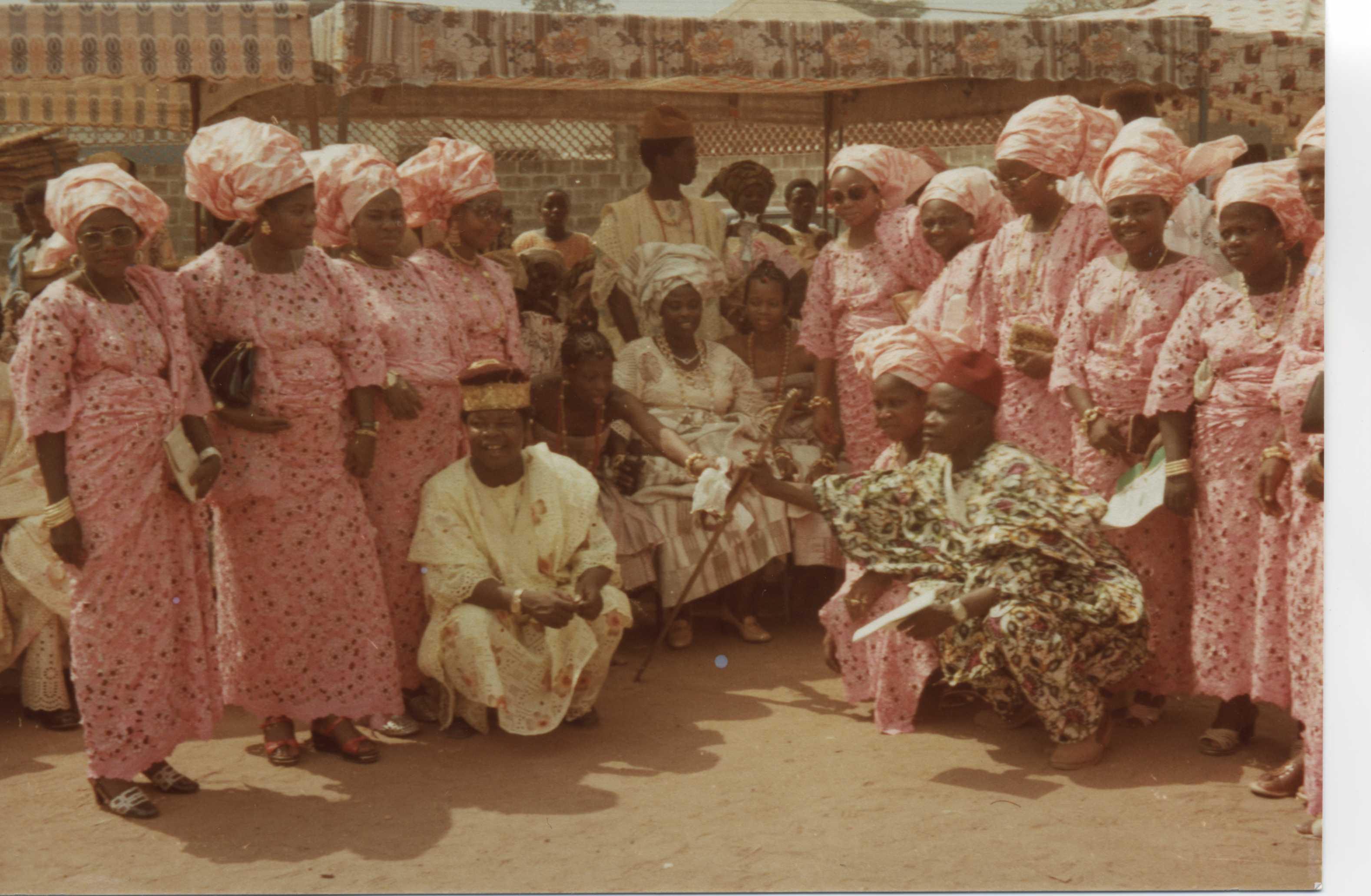 1978 Vorarlberger Spitze in Lagos