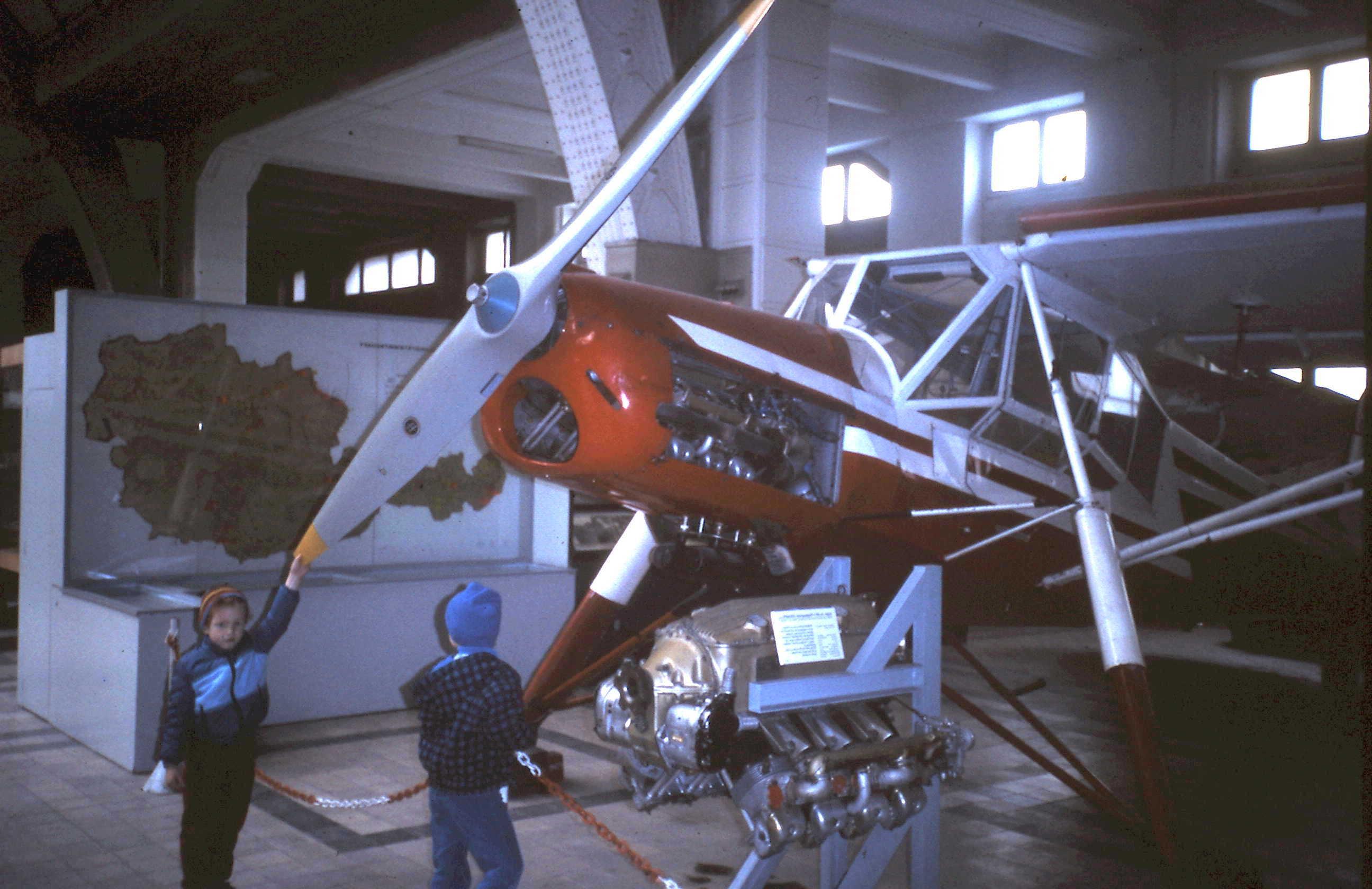 1986-04-02 TM Wien fiseler Storch
