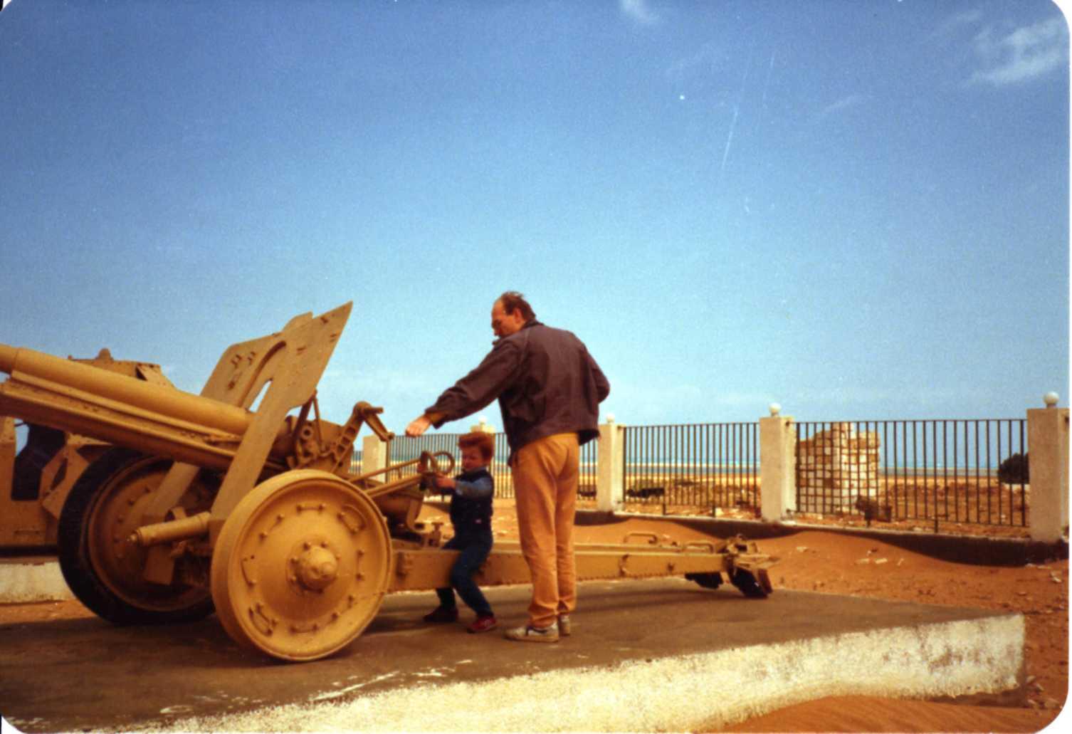 1986-11 El Almain