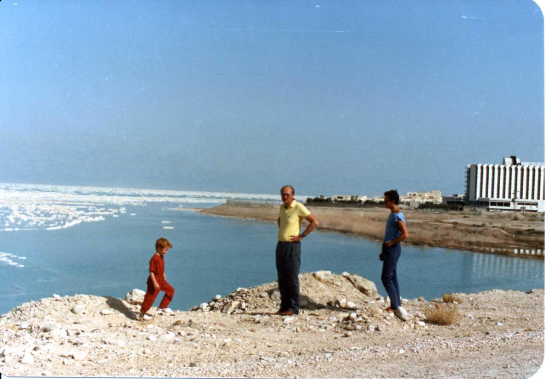 1987-o6 am toten Meer