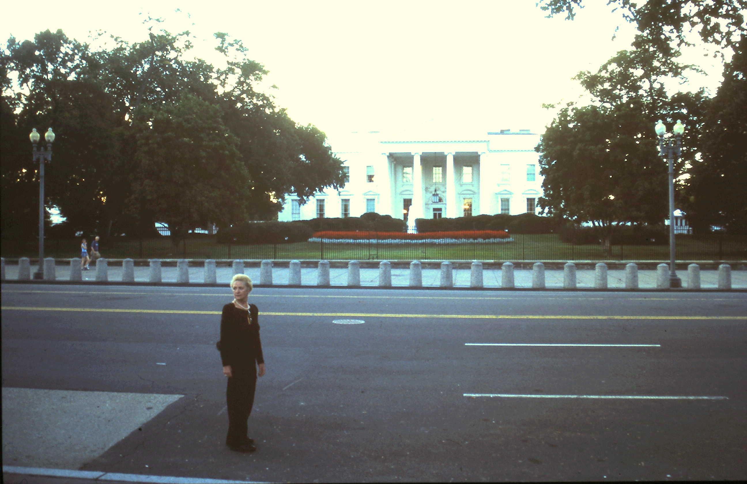 2002-09-10 Weißes Haus
