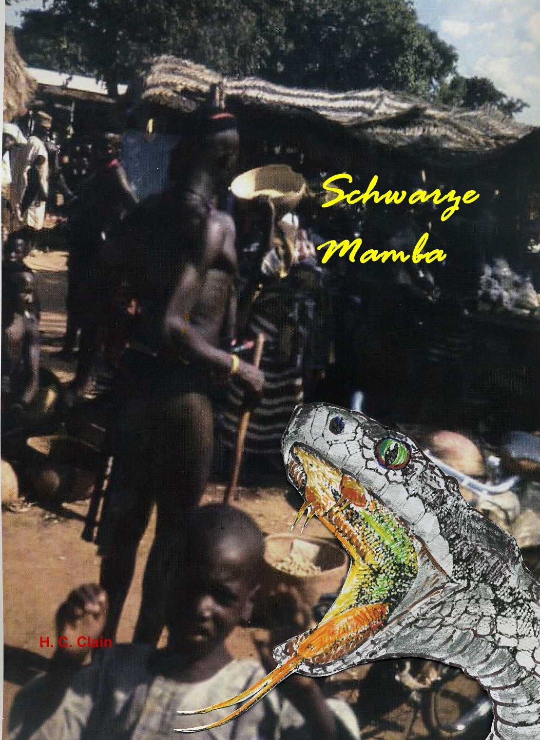 2009-02-28 10 Titel Schwarze Mamba