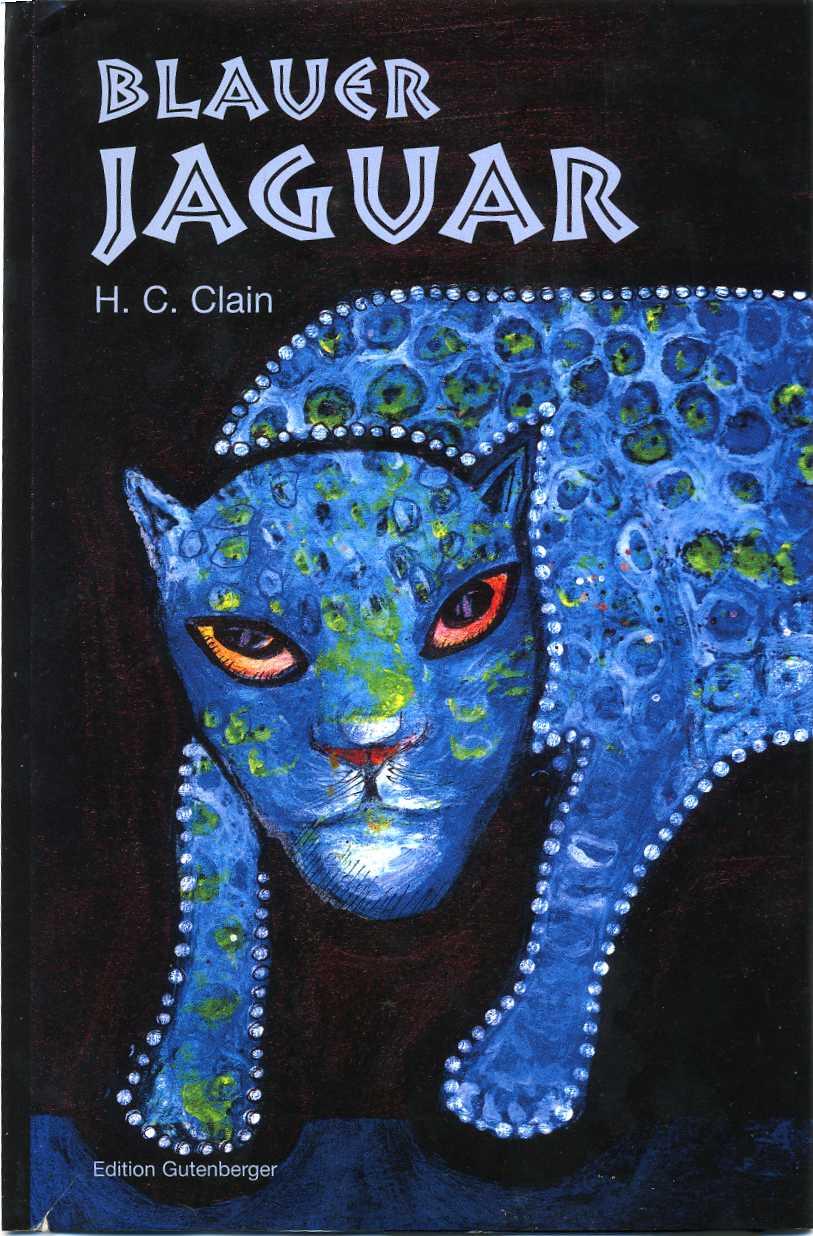 2009-02-28 6 Titel Blauer Jaguar