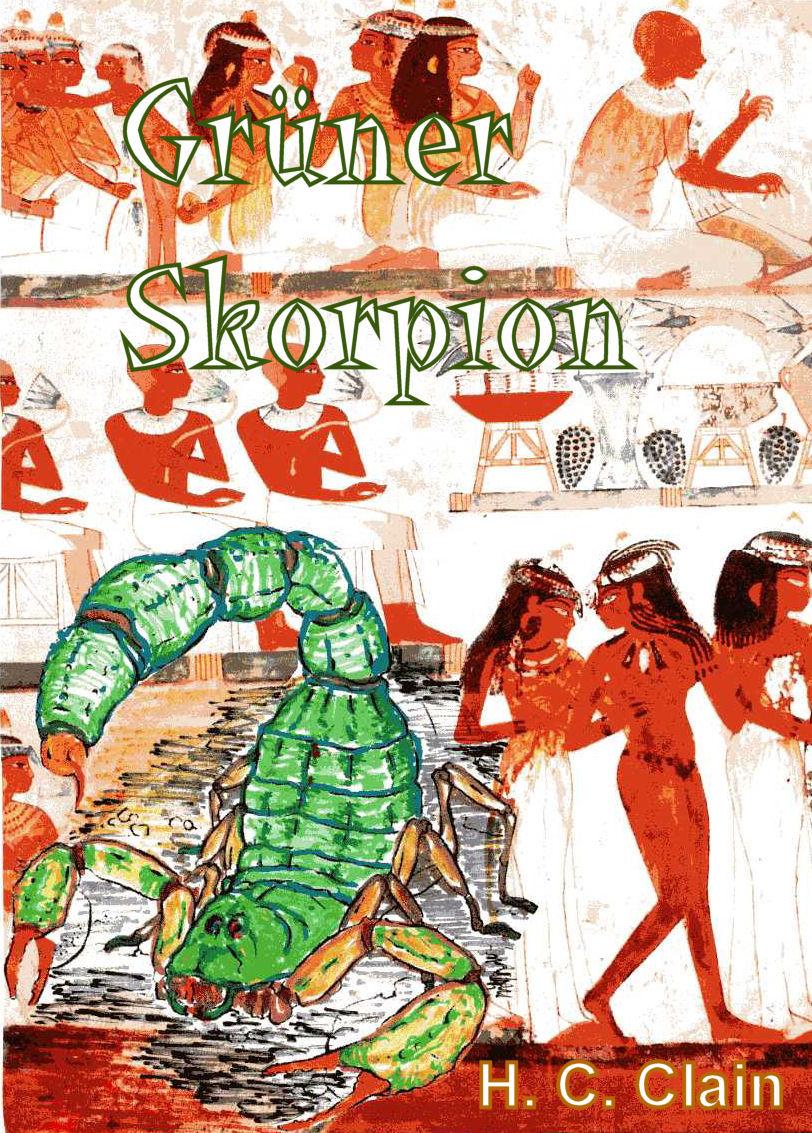 2009-02-28 9 grüner Skorpion