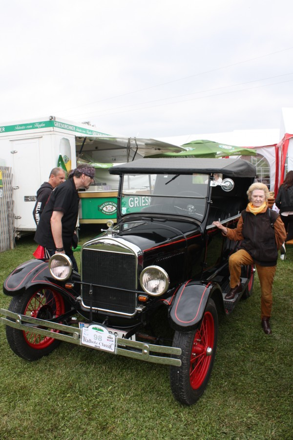 Ford T 1927