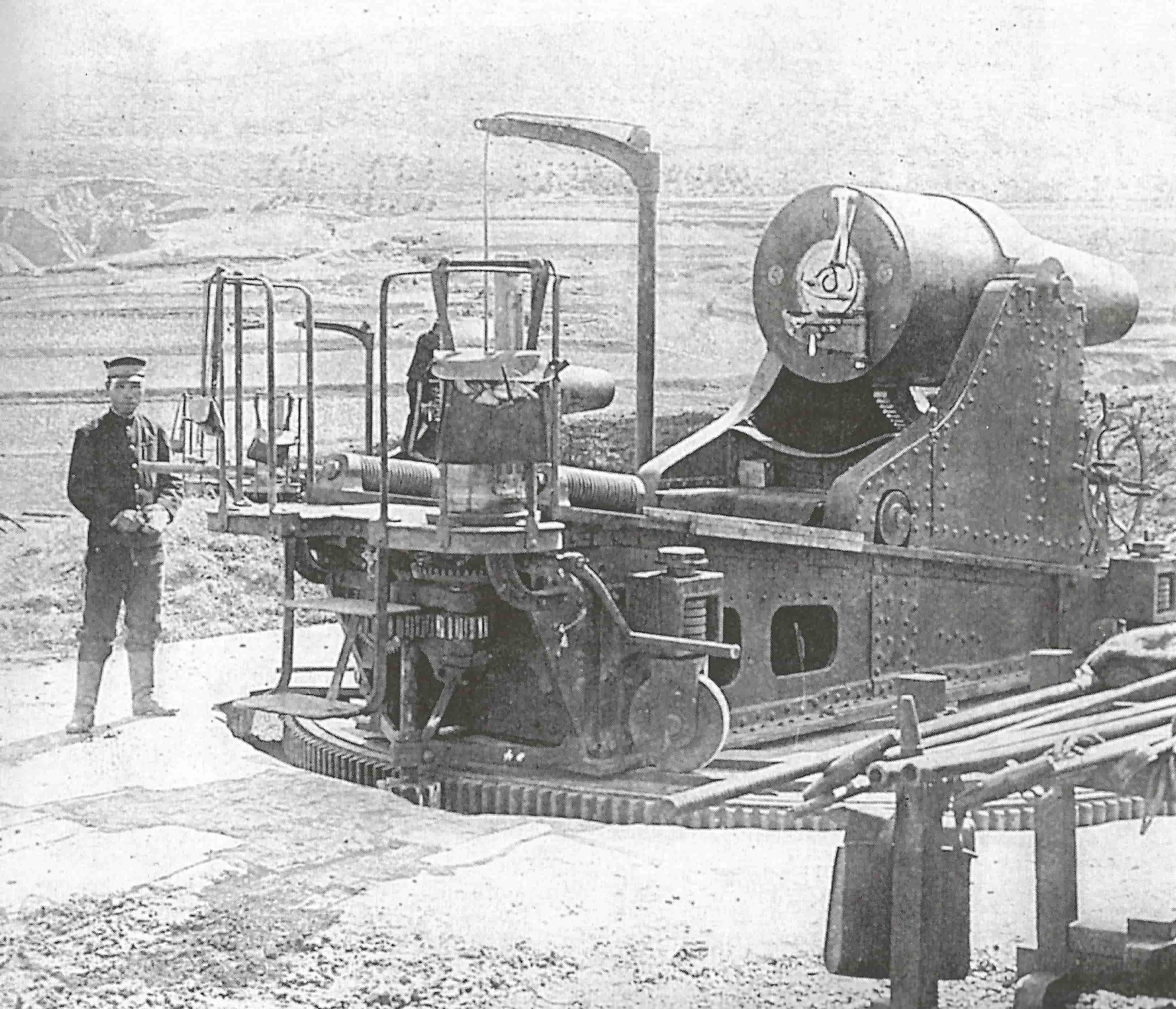 1904z 28 cm Kanone Japan-min