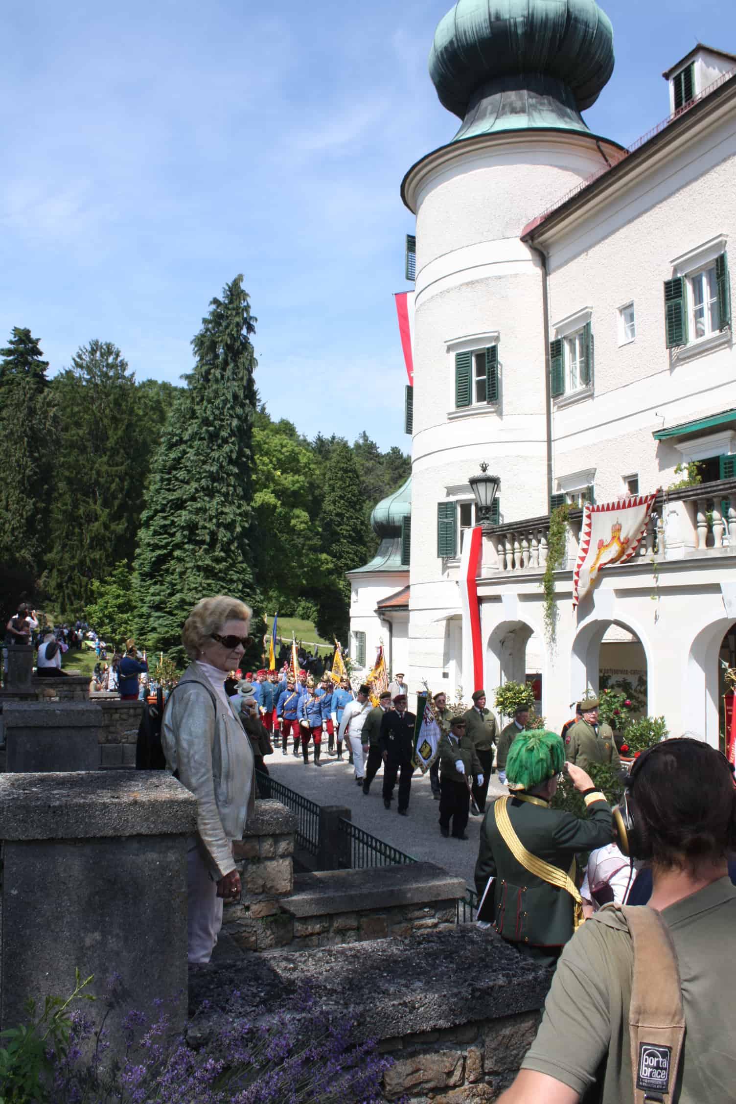 1913 -06-30 Schloss Artstetten -min