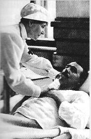 1917 Erzherzogin Maria Theresia  Krankenschwe