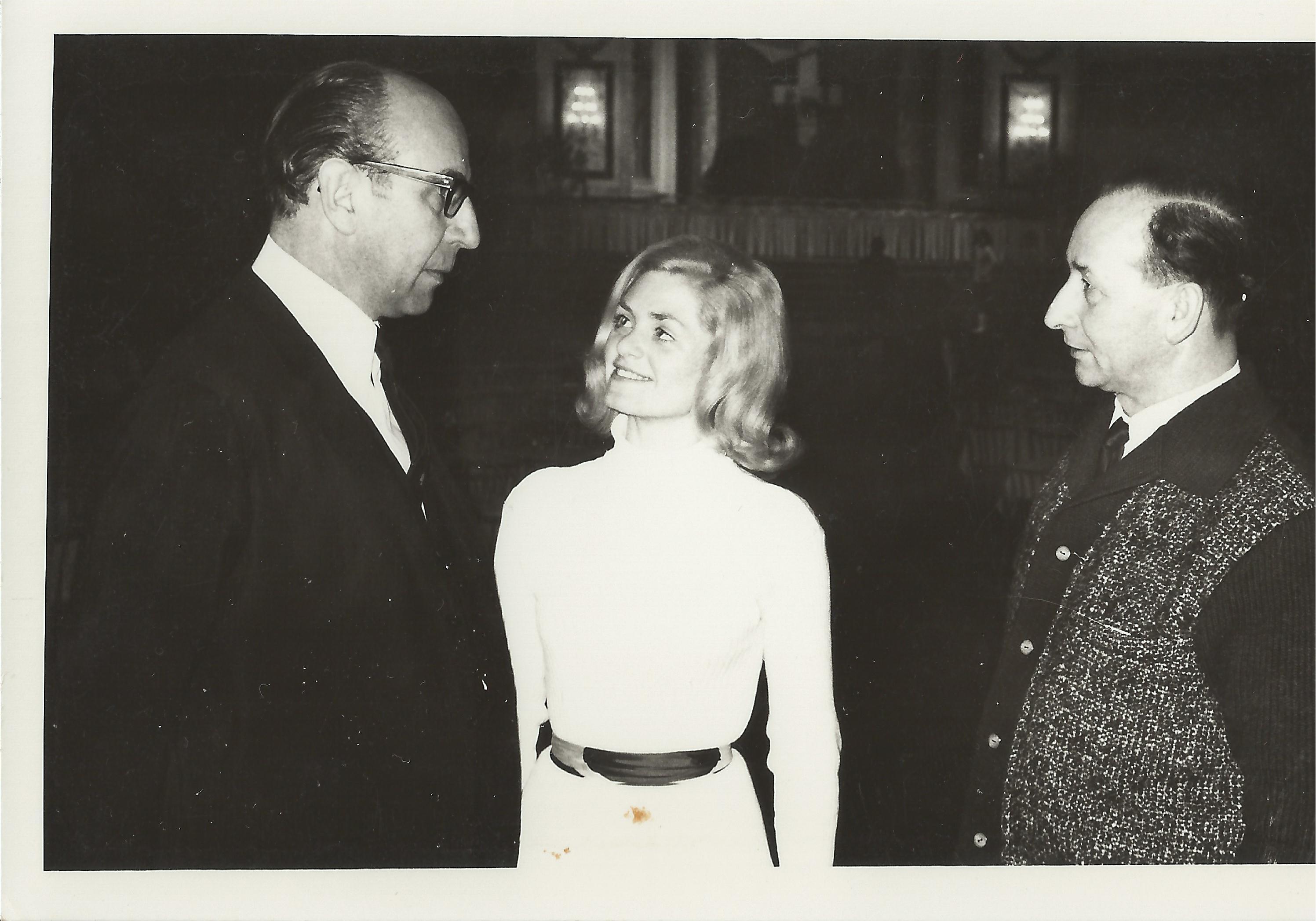 1964 Franz Antl
