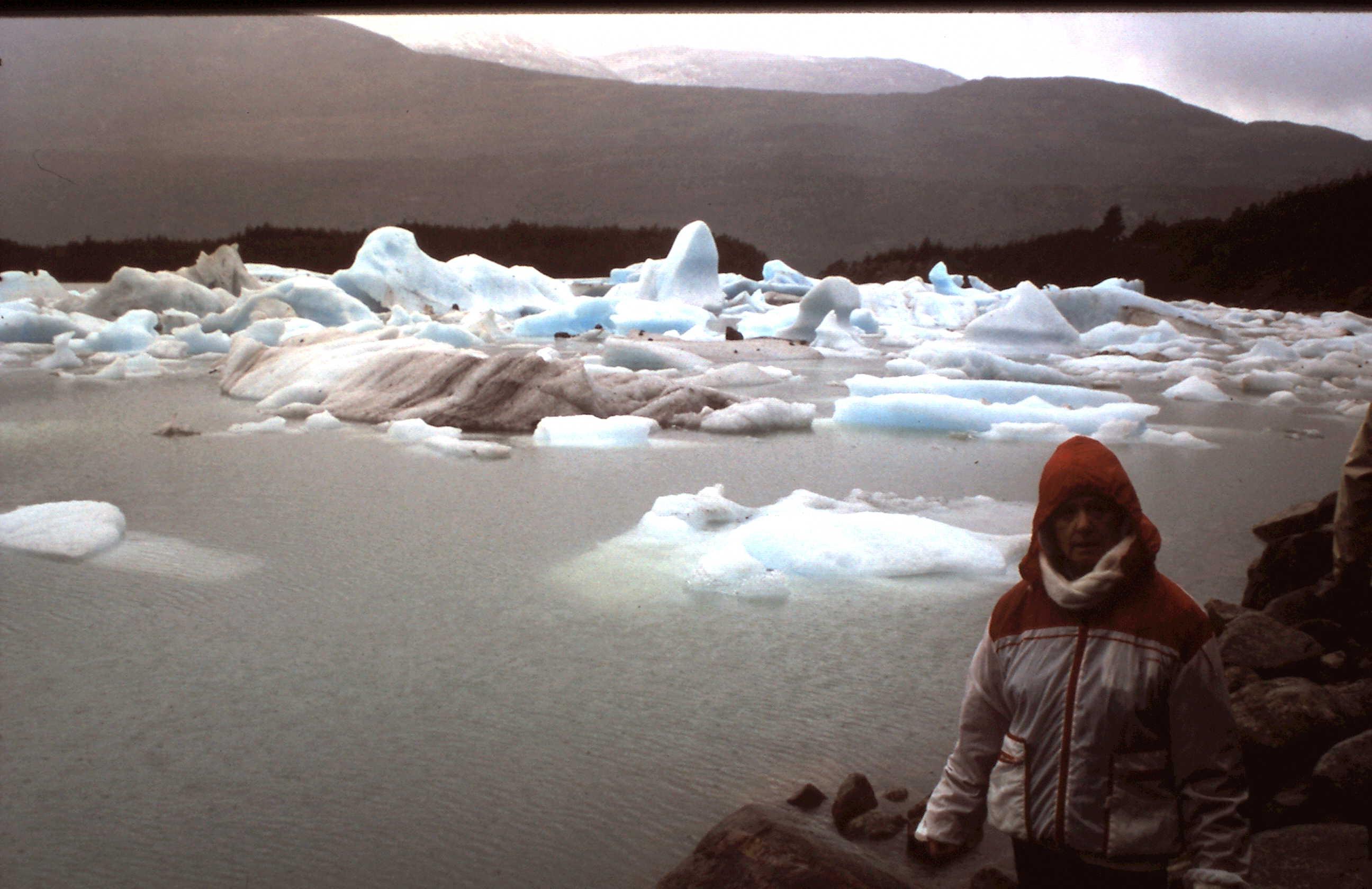 1972-08 Chile Lago Escondido