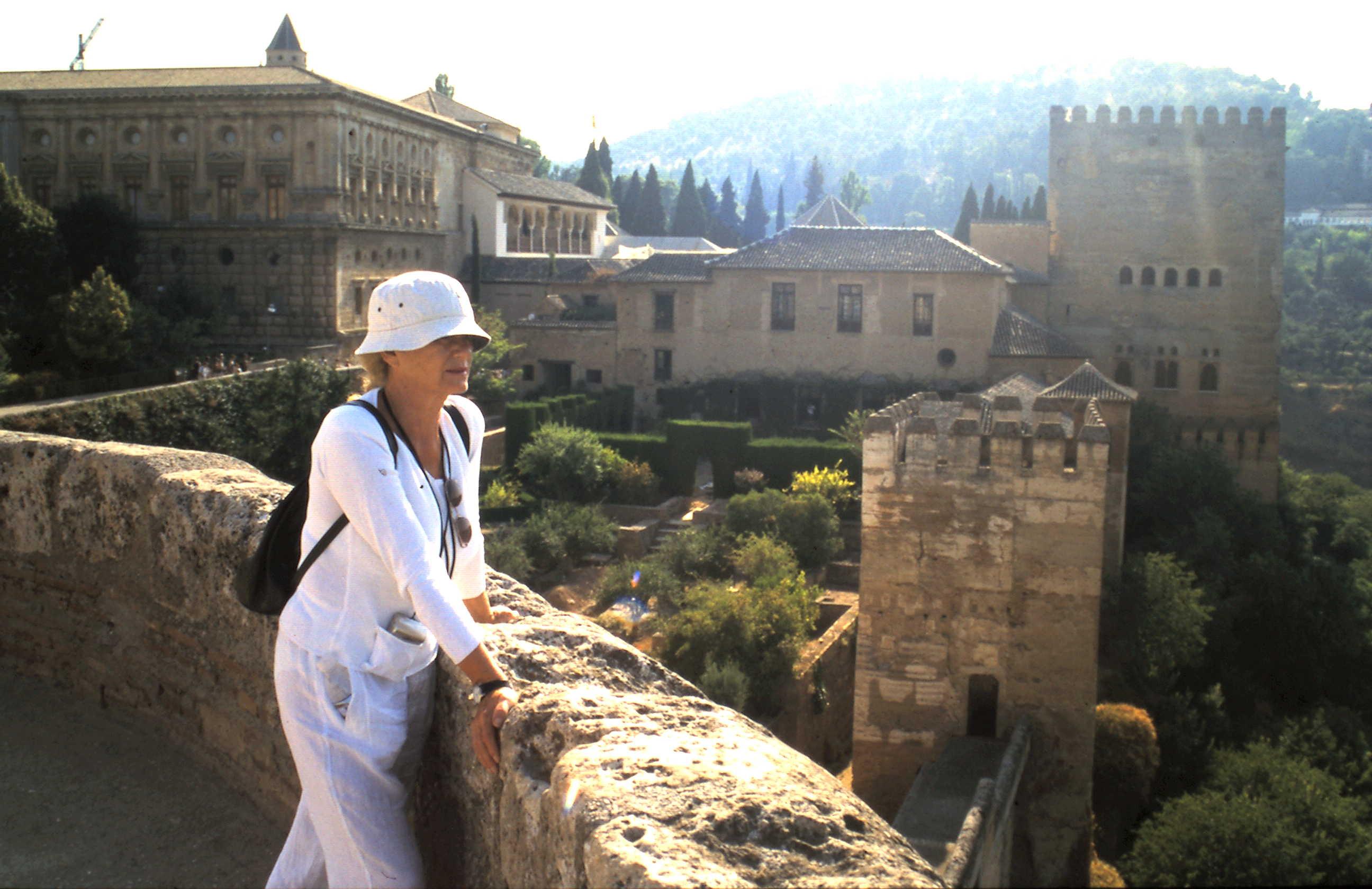 1973 2003-08-15 Granada Alhambra