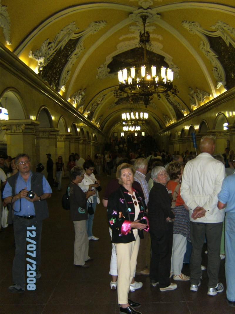 2008-07 Moskau12 Metro
