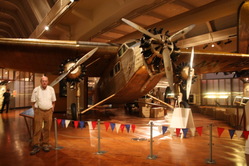 2014-05-14Ford Trimotor