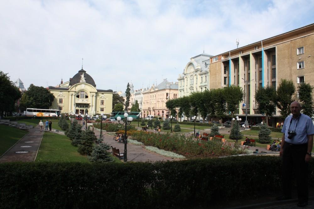 Cernowitz Oper