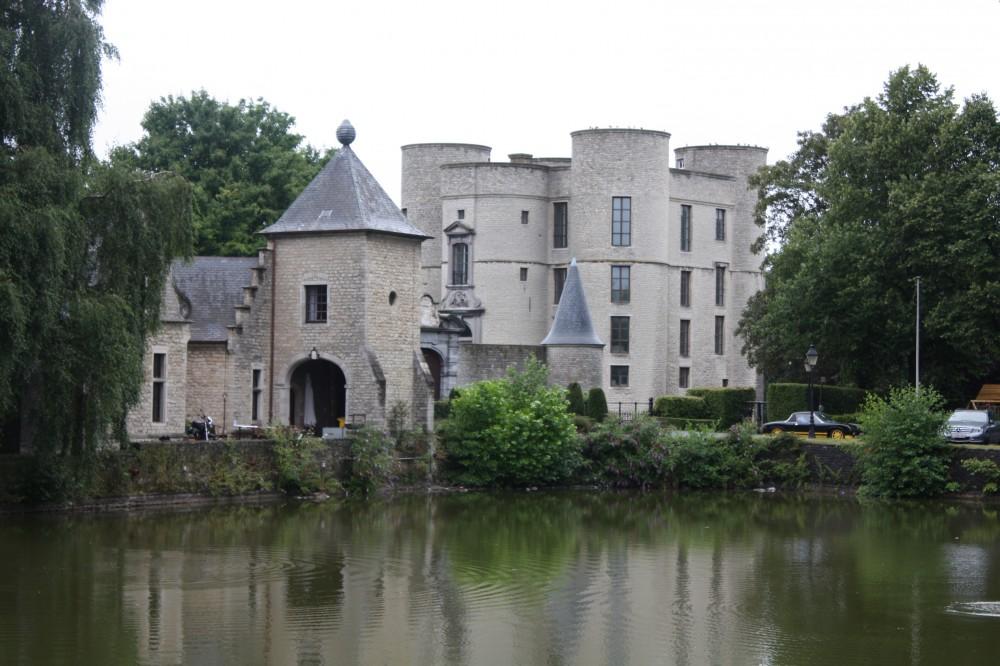 Ham Schloss 5