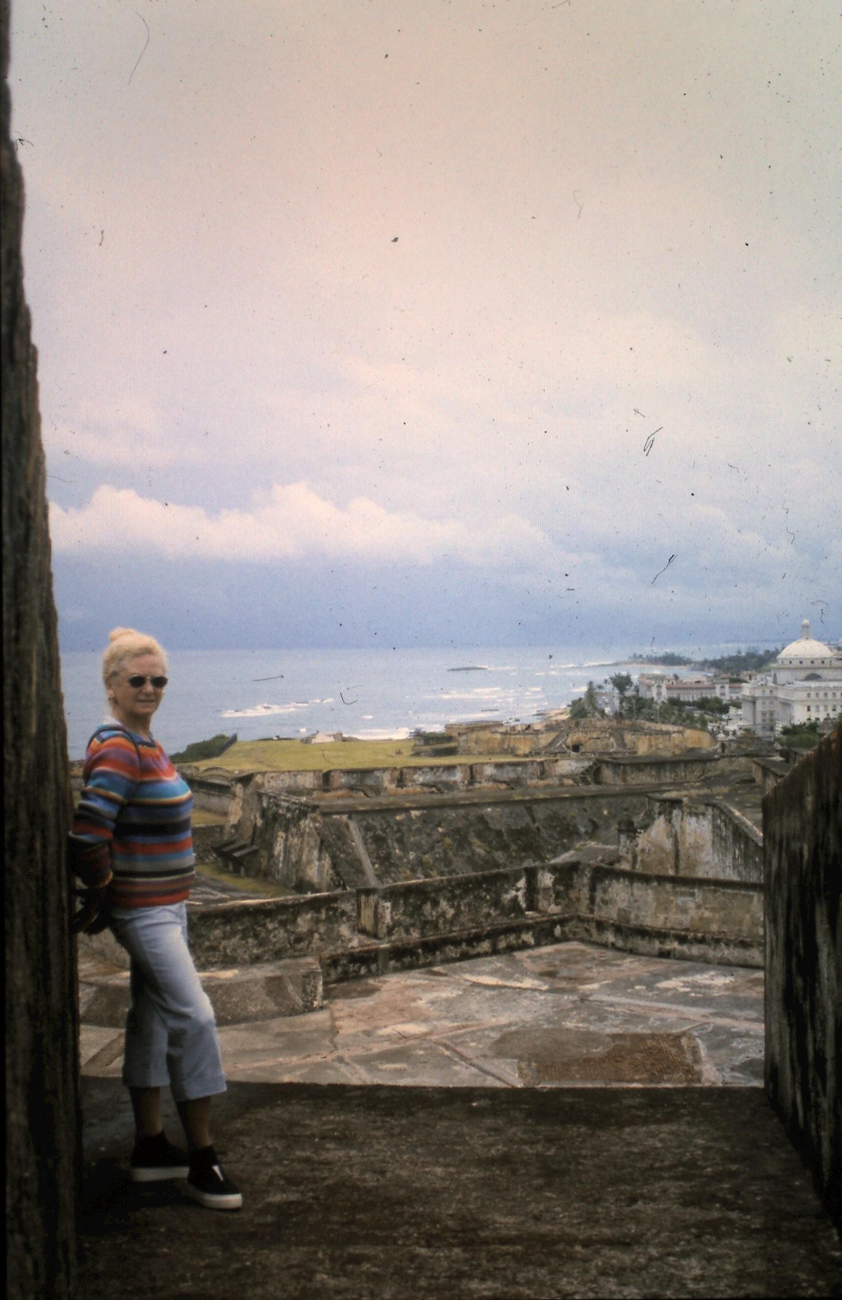 2000-02 San Juan ,Porto Rico
